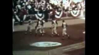 1960 World Series Pittsburgh Pirates vs New York Yankees