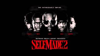 Maybach Music Group (MMG) - Power Circle (No Chopped Looped Instrumental)