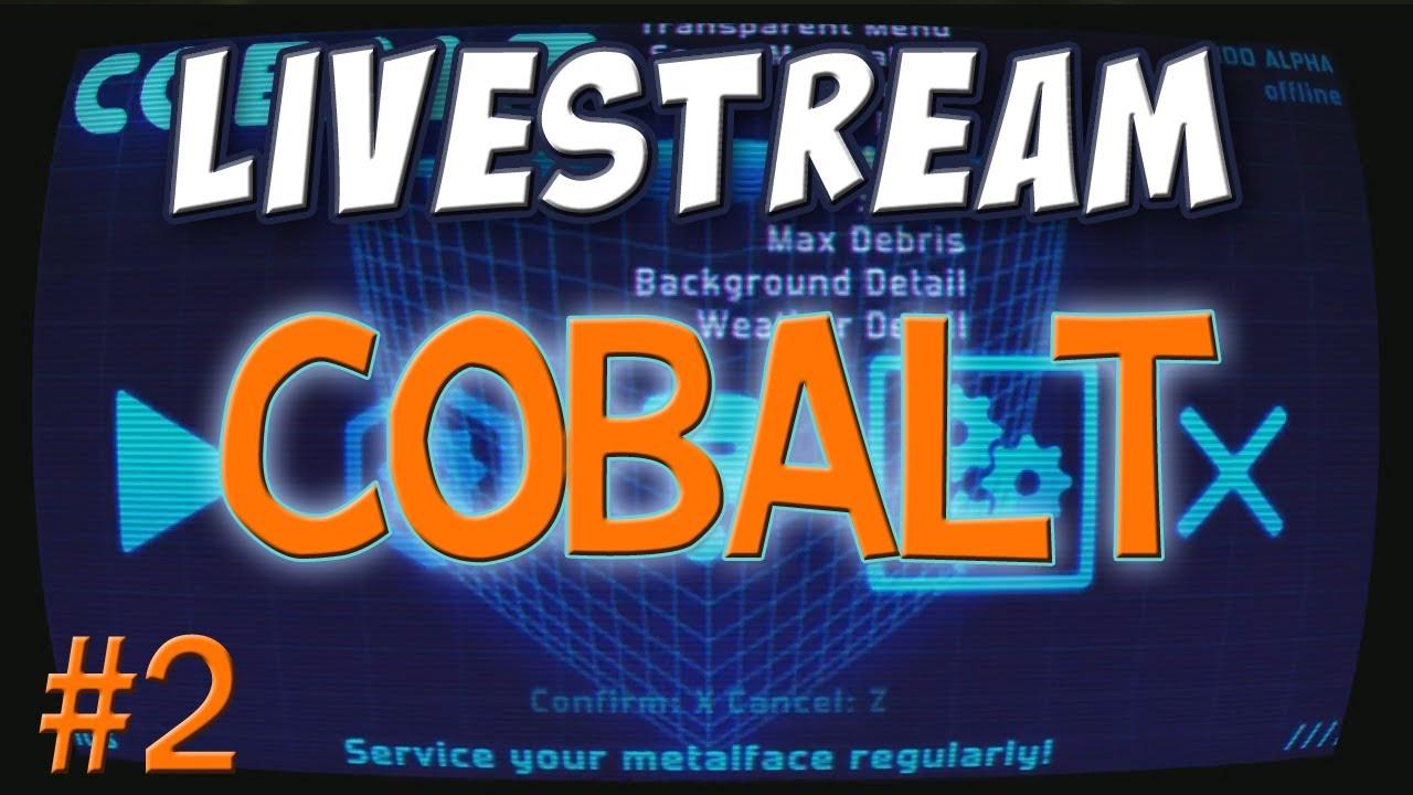 Yogscast - Cobalt Alpha 2