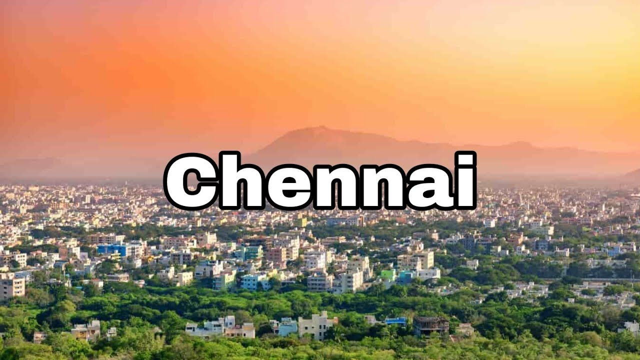 चेन्नई शहर    Facts about Chennai City in Hindi    Know about Chennai City    Rare Facts