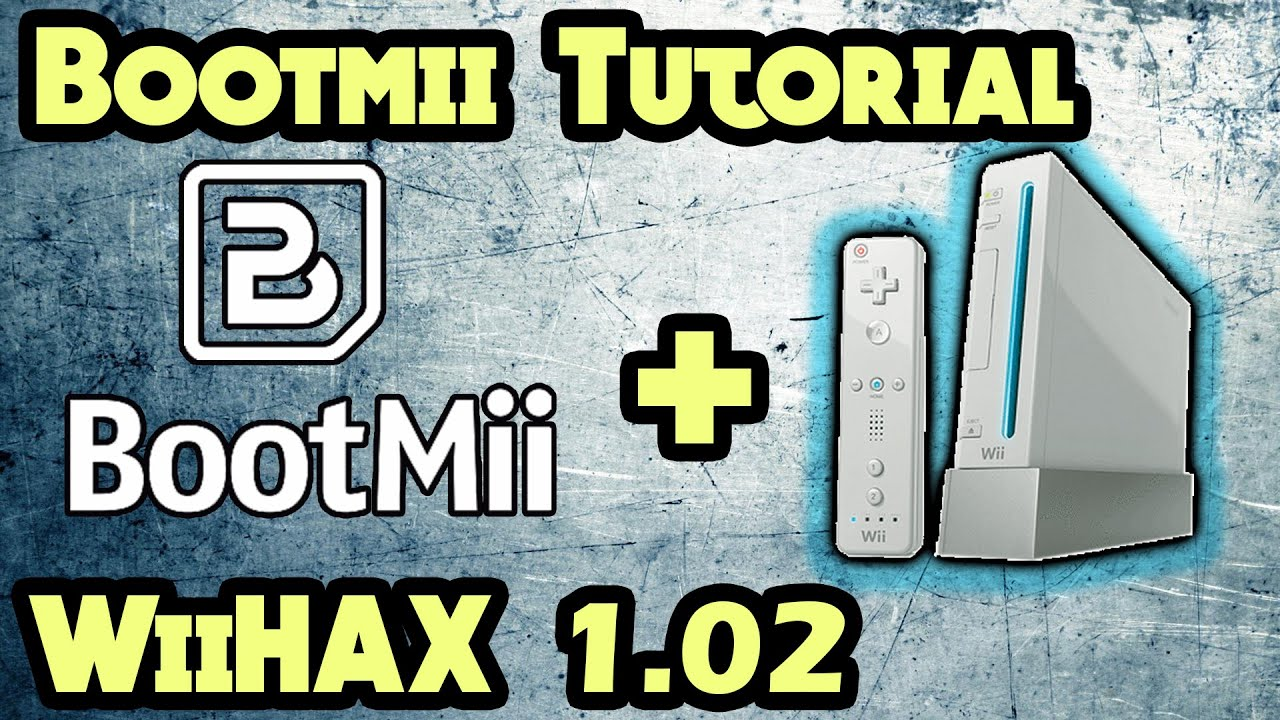 How to Backup Your Wii NAND with Bootmii ~ 2021 Tutorial & Guide