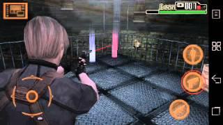 Resident Evil 4 Mission 13: Ascent