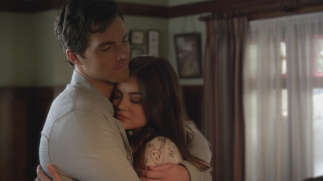 Watch pretty little liars season 2 episode 10 online - 3 1