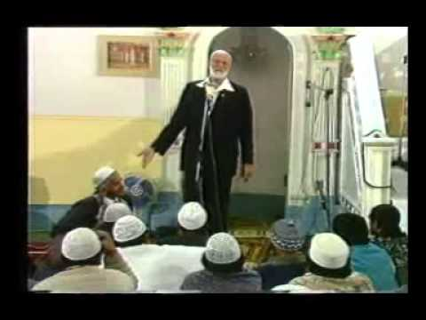 Ahmed Deedat: Justice and Equality