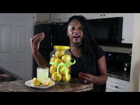 When God hands you Lemons