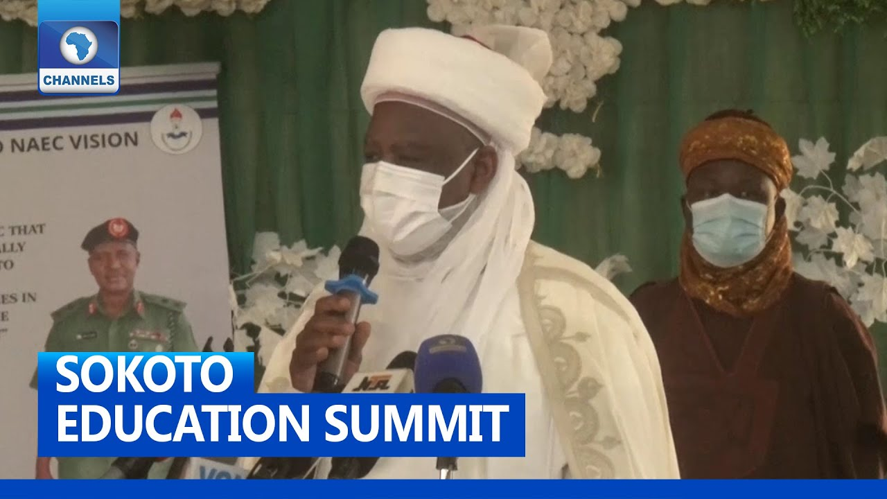 Use Education To Fight Religious Extremism, Sultan Tells Army