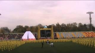 Тараз,  2013 г. Праздник Толе би.(Это видео создано с помощью видеоредактора YouTube (http://www.youtube.com/editor), 2013-10-31T16:49:00.000Z)