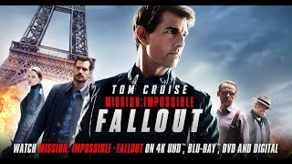 MISSION:IMPOSSIBLE FALLOUT DOWNLOAD KAISE KARE