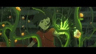 Big Fish & Begonia (Chinese movie) - Trailer