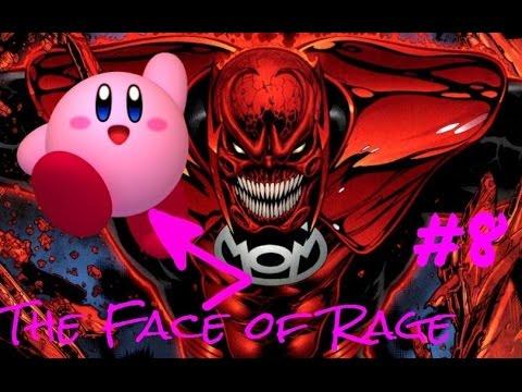 Kirby Planet Robobot Episode 8 City of Rage (Green Lantern Comic)
