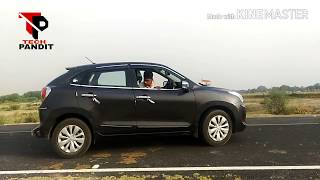 Baleno 2018(hindi)full overview and features- delta