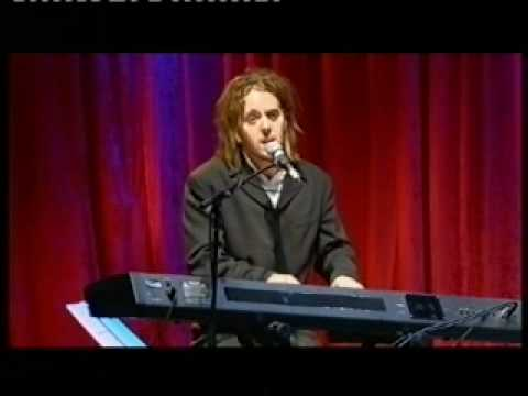 Peace Anthem for Palestine - Tim Minchin