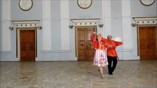 Русский лирический Сударушка В Солдатова Р Гардиев