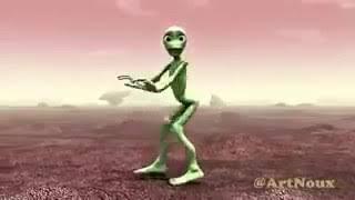 Кайрат Нуртас танцует