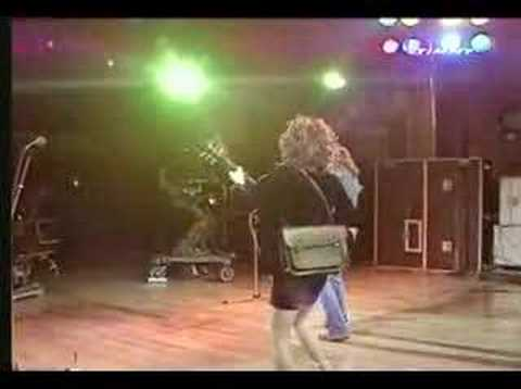 AC/DC Let There Be Rock Live 1977 Golders Green England