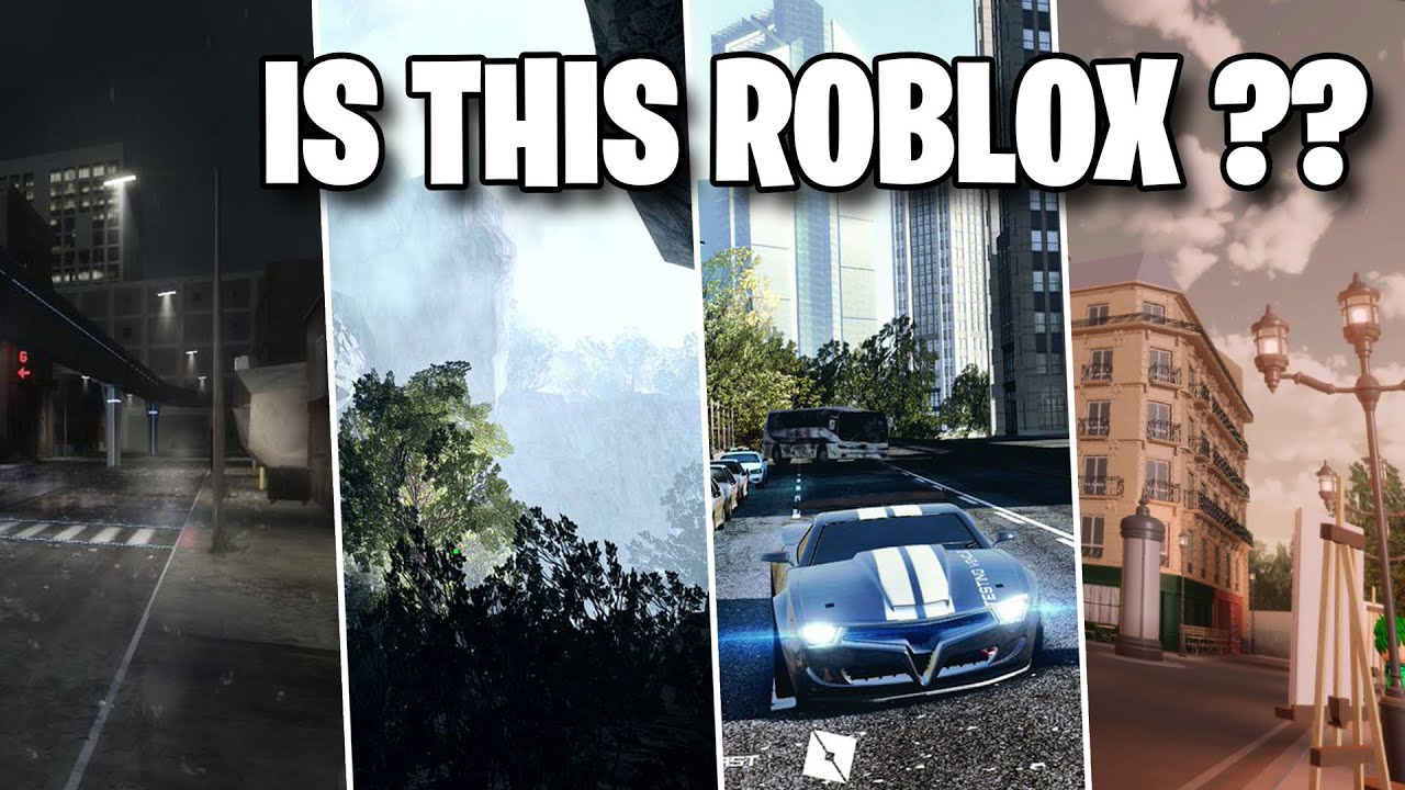 Realistic Game
