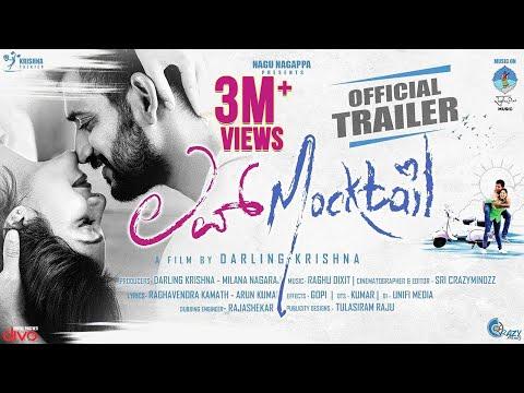 Love Mocktail - Official Trailer | Darling Krishna | Milana Nagaraj | Raghu Dixit | Sri Crazymindzz