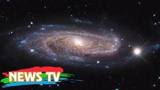 Phát hiện thiên hà khổng lồ, lớn hơn dải Ngân hà 2,5 lần