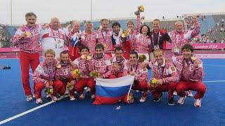 Сильнее обстоятельств сборная России по футболу лиц с заболеванием ЦП