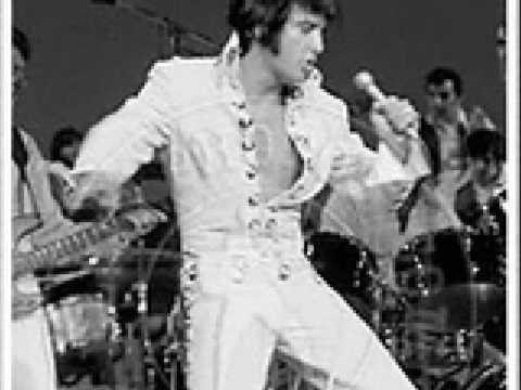 Elvis Presley Joshua Fought The Battle Of Jericho
