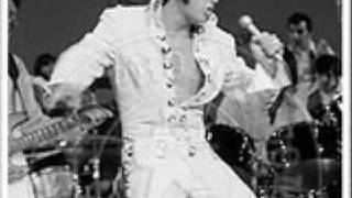 Elvis Presley Joshua Fought The Battle Of Jericho