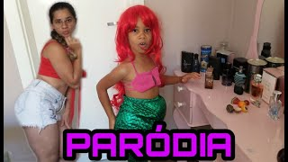 Baixar PARÓDIA - SOME QUE ELE VEM ATRÁS (Anitta & Marília Mendonça)  Joga o popozão pra trás  محاكاة ساخرة
