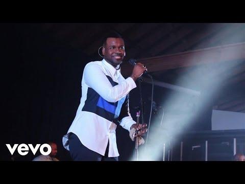 VaShawn Mitchell - God My God (Live)