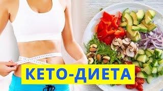 постер к видео Кетодиета есть жир можно