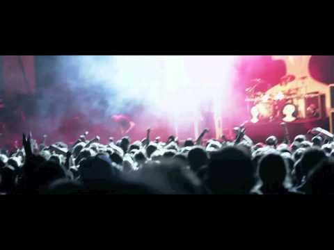 Gojira - Les Enfants Sauvages [DVD Trailer]