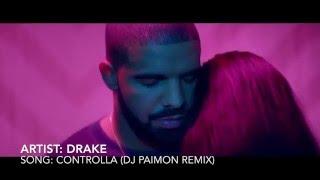 DJ Paimon - Controlla Remix