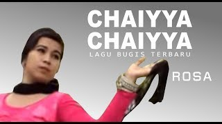 CHAIYYA-CHAIYYA - LAGU BUGIS (COVER) by. FIRMAN-ROSA