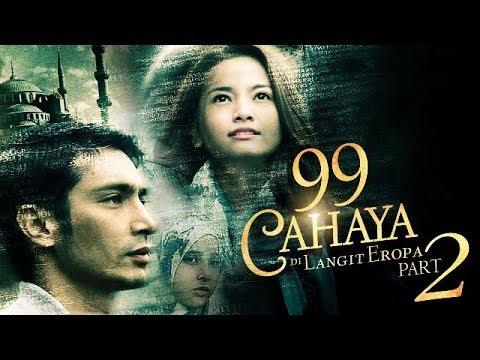 99 Cahaya Di Langit Eropa Part 2   Mengungkap Rahasia Islam Di Cordoba, Istanbul, Dan Turki.