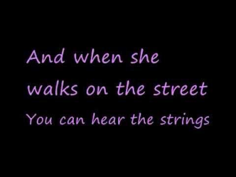 U2-Grace (Lyrics)
