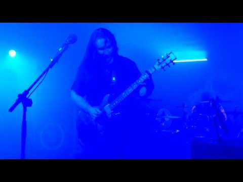 Agalloch - Plateau of the Ages, Live @ Brescia