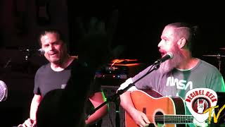 Jason Bieler & Jeff Scott Soto - Russian Girl (Acoustic): Live at The Venue in Denver, CO.