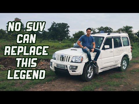2010 Mahindra SCORPIO - The Real Indian SUV