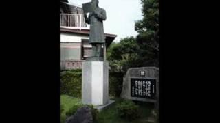 山口県萩市の桂太郎旧宅です。 こいが泳いでいます。カニがいます。 魚...