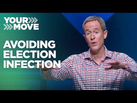 Avoiding Election Infection - full episode
