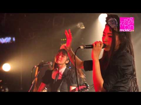 BAND-MAID®'s Exclusive Live Performance And Interview Pt.2 /BAND-MAIDの独占ライヴ映像とインタビュー、パート2
