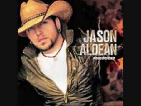 jasonaldean-amarillo sky (with lyrics)