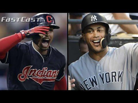 MLB.com FastCast: Lindor belts walk-off homer: 8/8/18