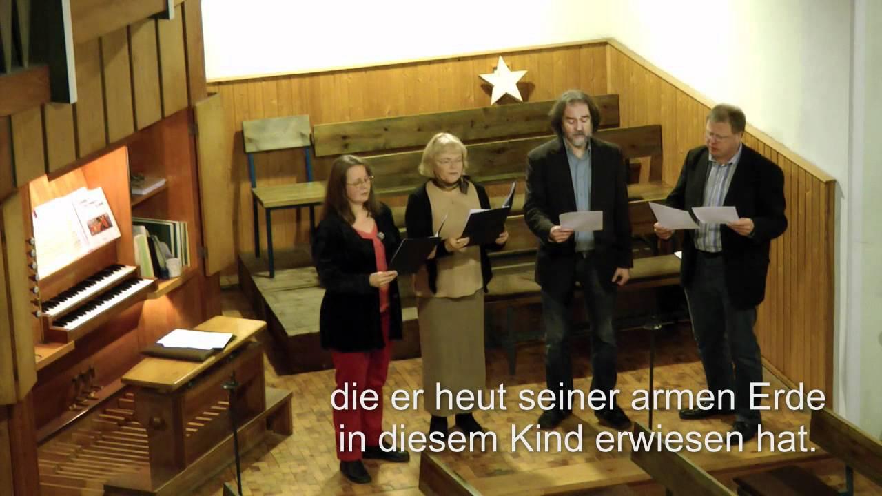 Karl May Weihnachten