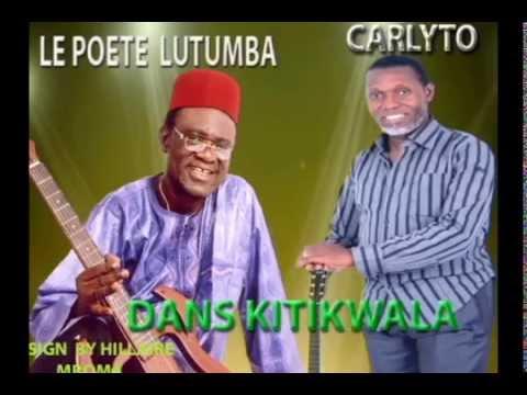 Affaire kitikwala   Le Poete Simaro Lutumba 2