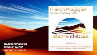 Marcin Przybylski - Echoes of Sahara (Reiklavik