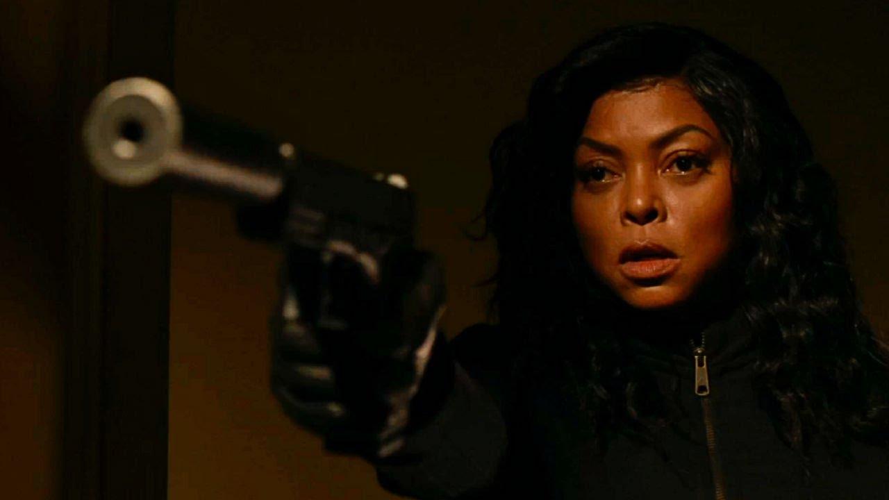 Download 'Proud Mary' Official Trailer (2018)   Taraji P. Henson