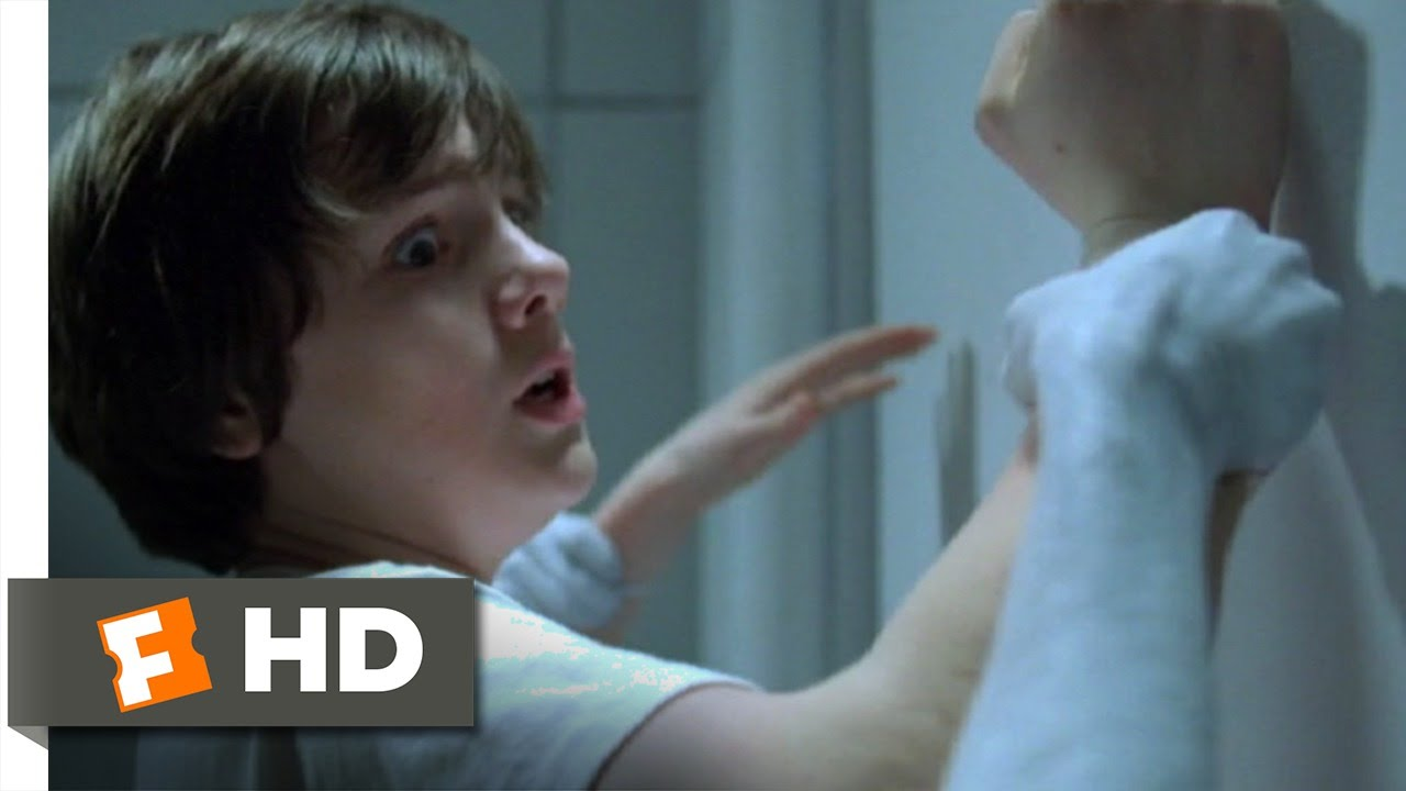 the grudge 3 19 movie clip shes here 2009 hd