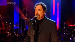 Tom Jones - If He Should Ever Leave You (Later with Jools Holland S33E05) HD 720p