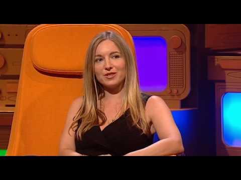 Victoria Coren Questions Charlie Brooker