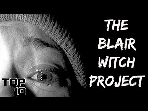 Top 10 Scary Movies That Seemed Too Real