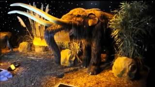 Living Dinosaurs (+ Ice Age bonus)
